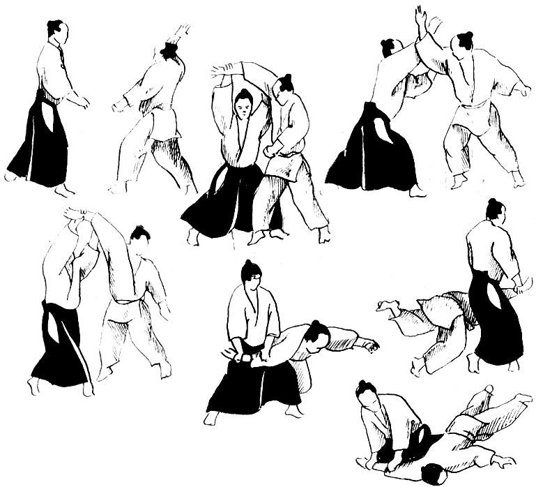 Шомен учи иккио ирими (текан)